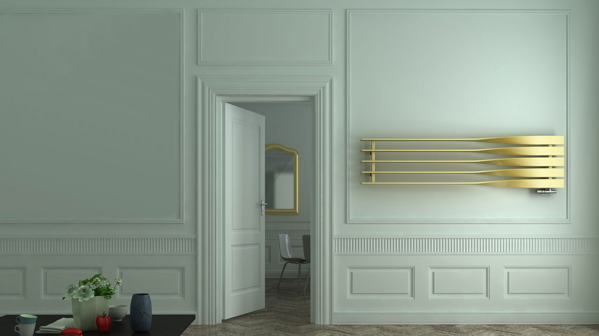 Couleur: Gold Gloss