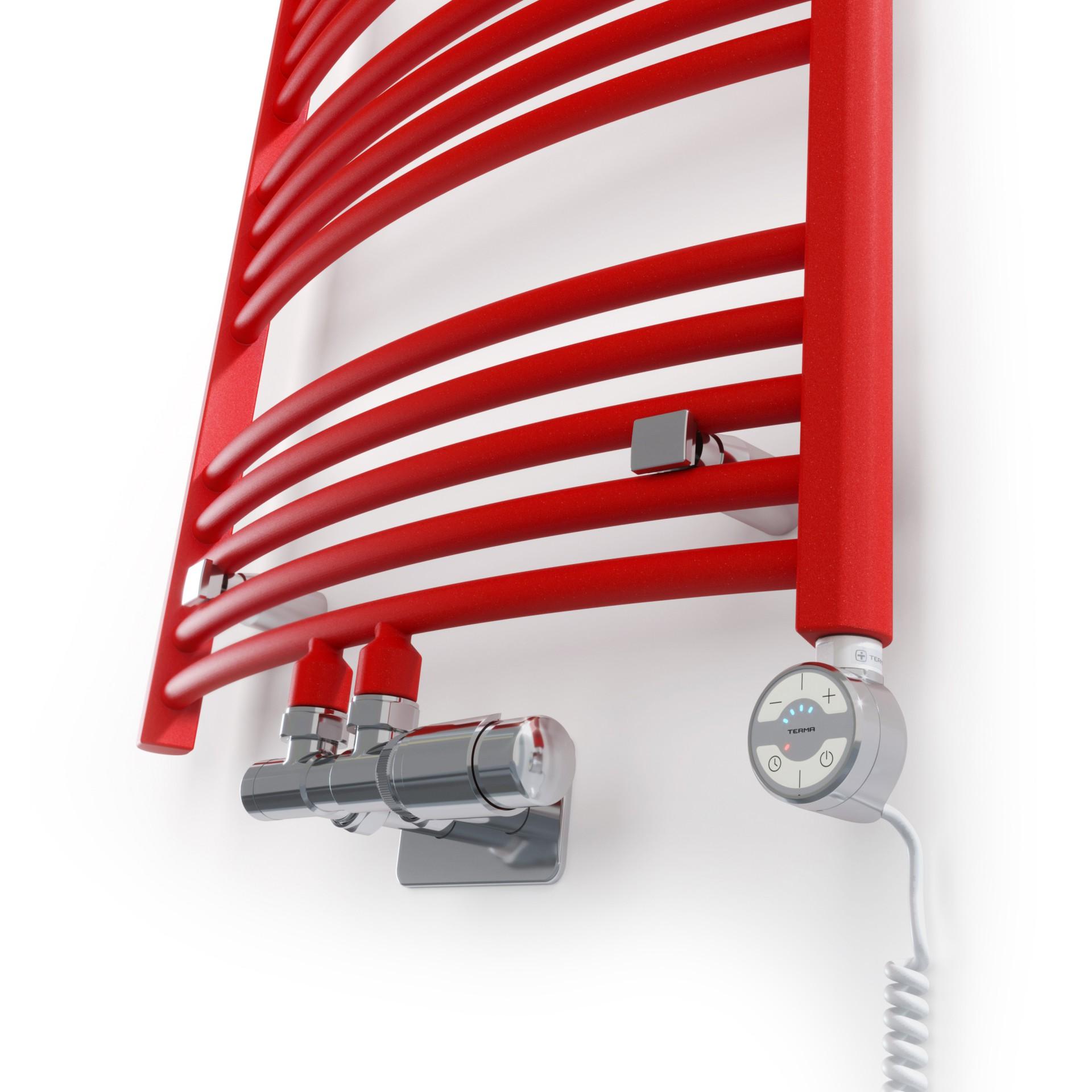Couleur: <p>Metallic Red (MRE)</p>