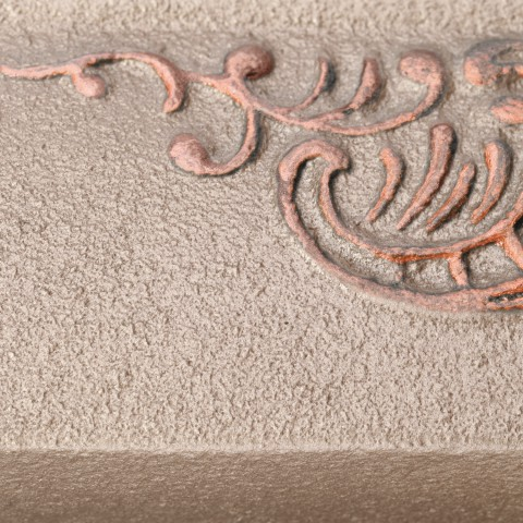 Shadow Gold [eksponowany ornament - Copper]